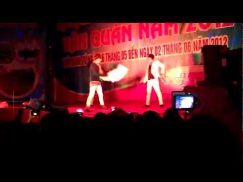 Nàng kiều lỡ bước - HKT - LIVE (Văn Quán 27/5/2012)