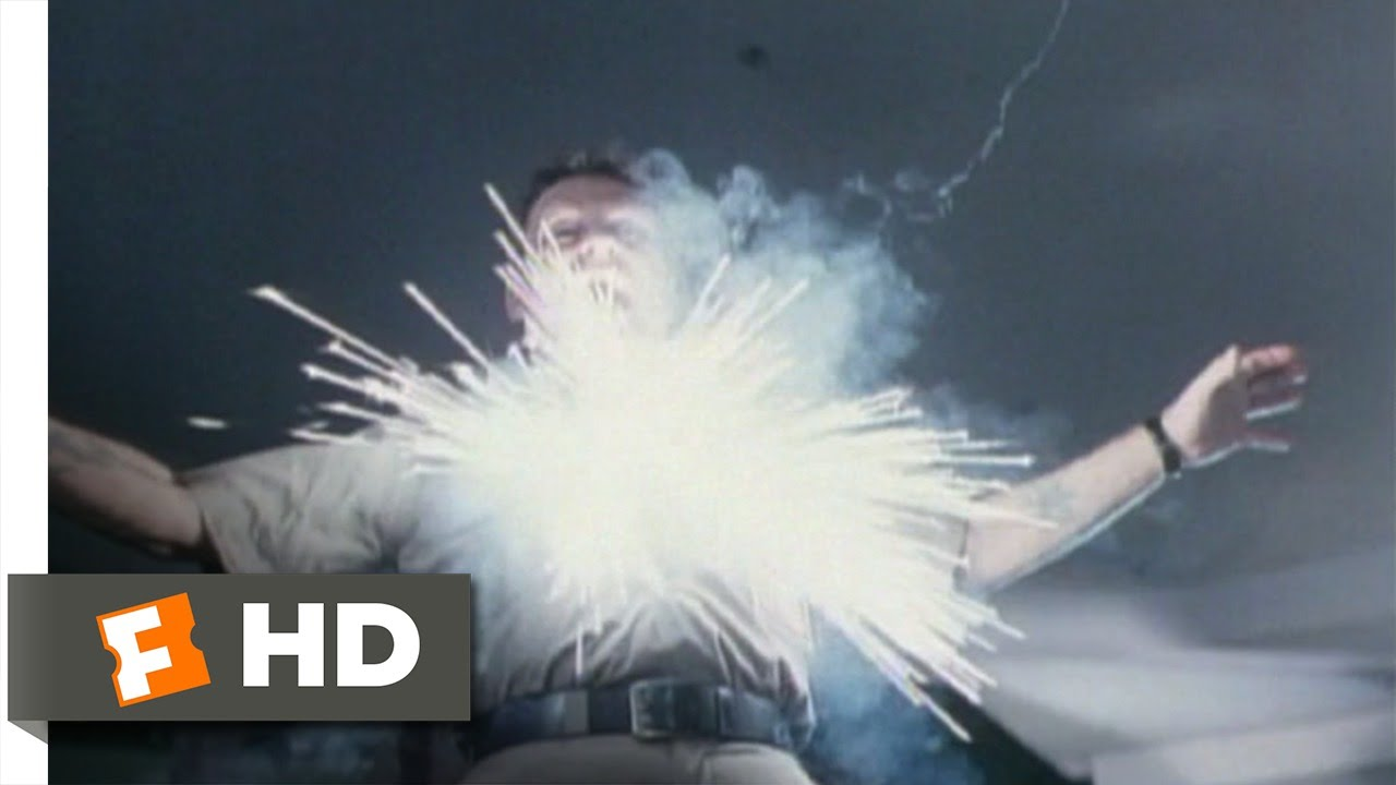 Download Chopping Mall (1986) - Disposing of the Janitor Scene (2/9)   Movieclips