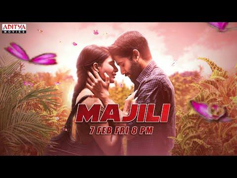 Majili 2020 New Released Hindi Dubbed Movie Coming Soon | Naga Chaitanya, Samantha