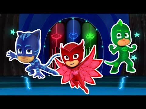 pj masks gekko owlette coloring pages disney jr pj masks coloring game for kids