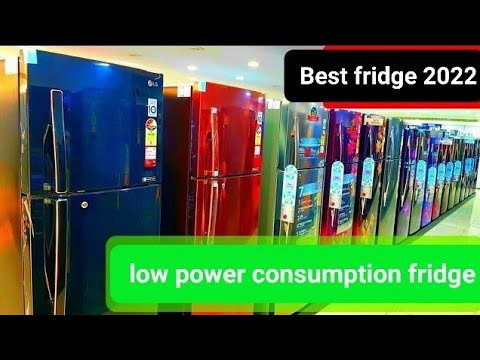 Lg New Refrigerator Models 2020 Double Door    Low Power Consumption