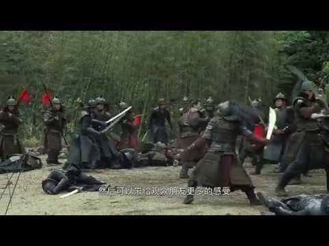 繡春刀II:修羅戰場 (2017)-制作花絮 - YouTube