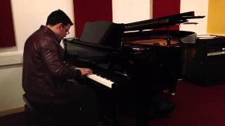 Alan Taemur - I Could Be The One (Avicii / Nicky Romero) Piano Cover