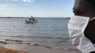 Tanzanie : funérailles nationales après le naufrage meurtrier