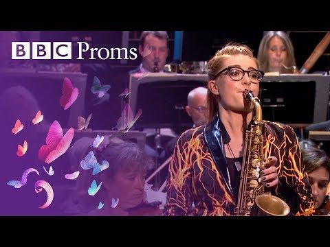 BBC Proms - Darius Milhaud: Scaramouche (Excerpt)