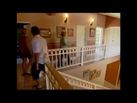 Tucker Real Estate - House Hunters (HGTV) Trinidad and Tobago Part 1