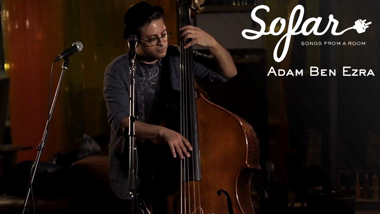 Adam Ben Ezra - Hide and Seek | Sofar London
