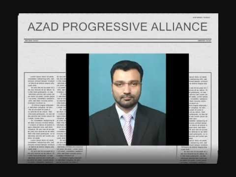 Azad progressive Alliance Lahore Chamber of Commerce