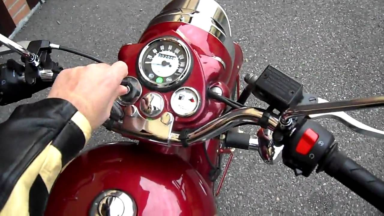Royal Enfield Classic Bullet Sound Youtube