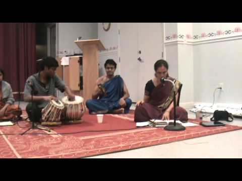 Smt. Shubha Rao - marulu madi kondeyalle