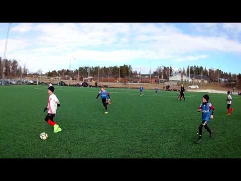 Matrix Cup 2017:  Vasalunds IF P07A - Nacka FC (3-0)