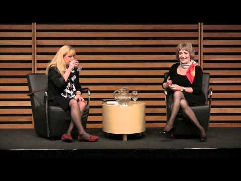 Margaret Trudeau, Part 3 | Nov. 10, 2010 | Appel Salon