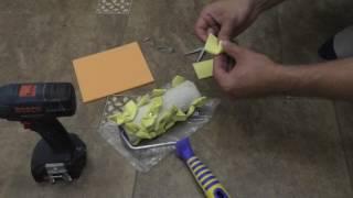 видео Как сделать валики для покраски стен