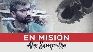 Download Video Alex Sampedro ft. Marcos Martins - En Misión - Video Lyric MP3 3GP MP4