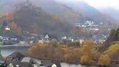 Webcam Cochem 2008-2011
