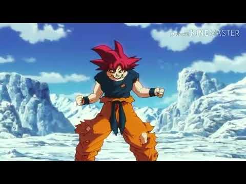 Naruto Vs Meliodas Vs Goku