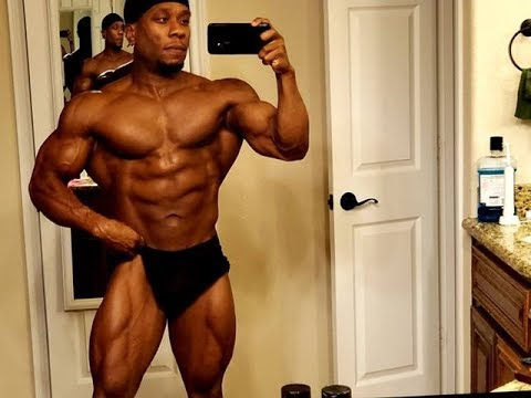 Sunday Funday: Show Ready Jones  Offical Weight & Full Posing Update  Cheat Meals