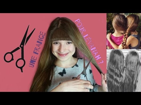 l vanah chez le coiffeur se fera t 39 elle couper les cheveux partie 2 youtube. Black Bedroom Furniture Sets. Home Design Ideas