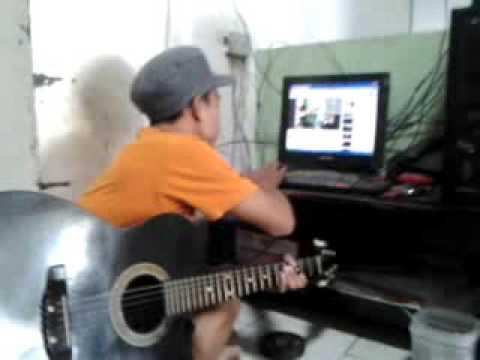 Imam Akustik cover - Slank Salah