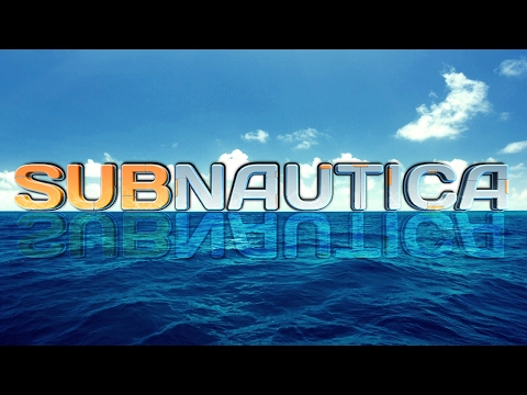 SUBNAUTICA : And that was our ticket out!