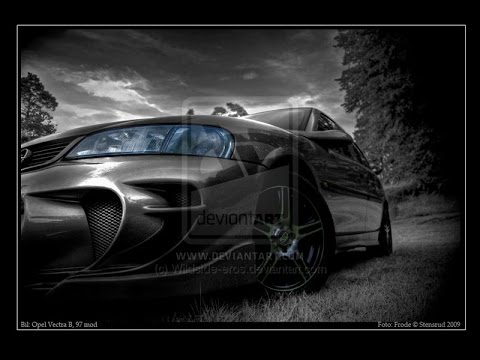 OPEL VECTRA B TUNING + MUSIC [HD]