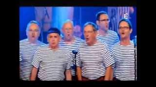 Les Marins d'Iroise - Les années bonheur FR2 2011