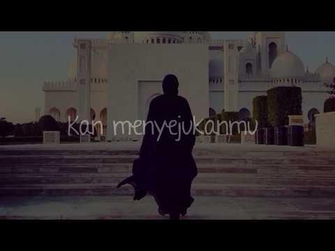 Mencinta Manusia Sangat Melelahkan (Curhat) - Kang Abay (Official Lyric Video)