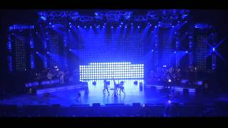 Armen live in Nokia Theatre 2009 - Opening
