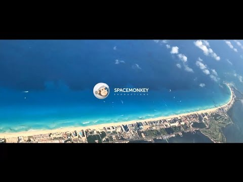 Miami & Cancún | SpaceMonkey Productions