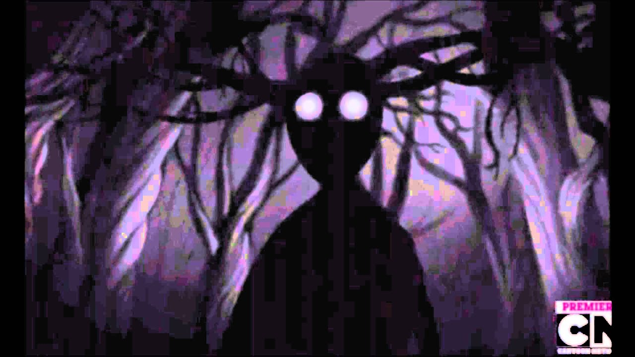 The True Identity Of The Beast (Over The Garden Wall Spoilers)   YouTube