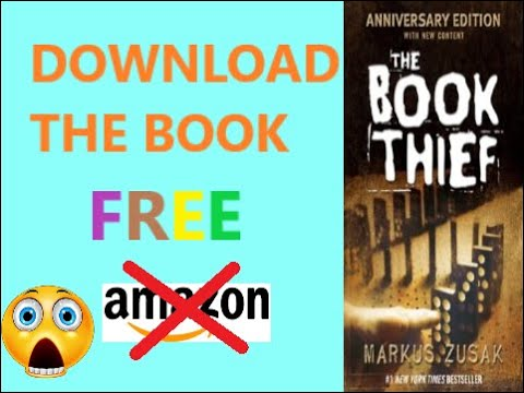 The Book Thief -DOWNLOAD The Book Thief BY Markus Zusak [PDF] Full PDF EBOOK