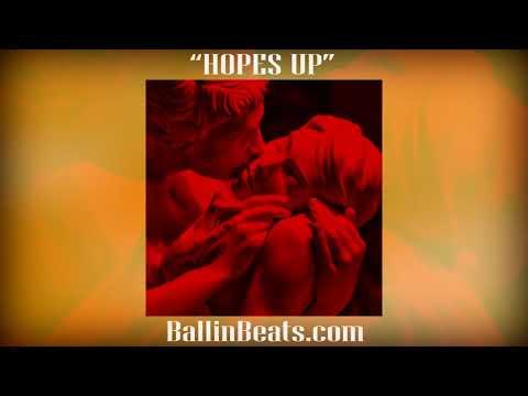 """""""HOPES UP"""" G-Eazy Kehlani Eminem P!nk type beat pop hip hop instrumental neverland rap 2018 FREE DL"""