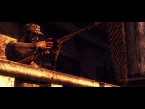 """Call of Duty: World at War """"Just the Beginning"""" Verruckt Trailer (Official HD)"""