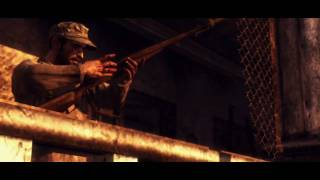 "Call of Duty: World at War ""Just the Beginning"" Verruckt Trailer (Official HD)"