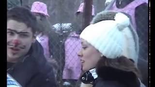 Обнинск Зимний слет 2007 от Отцы и дети часть 1 фигурное катание