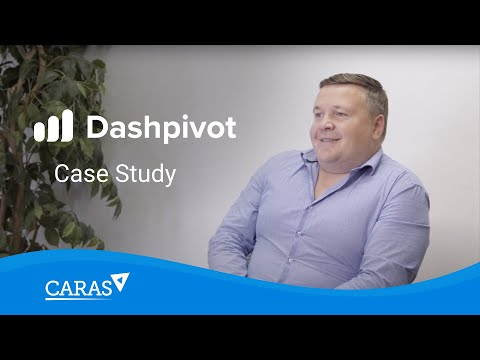 Dashpivot Case Study: CARAS Remediation Project Management Consultancy