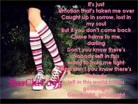 Destiny's Child - ''Emotions'' with lyrics. - YouTube