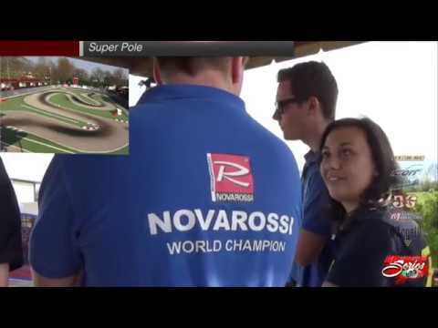 GPEFRA Series Round 1 - Super Pole Simon Kurzbuch - Dominic Greiner - Merlin Depta