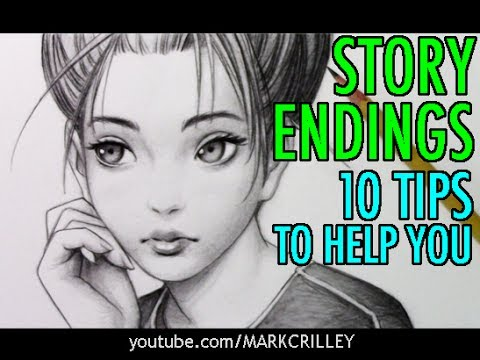 Story Endings: 10 Tips to Help You