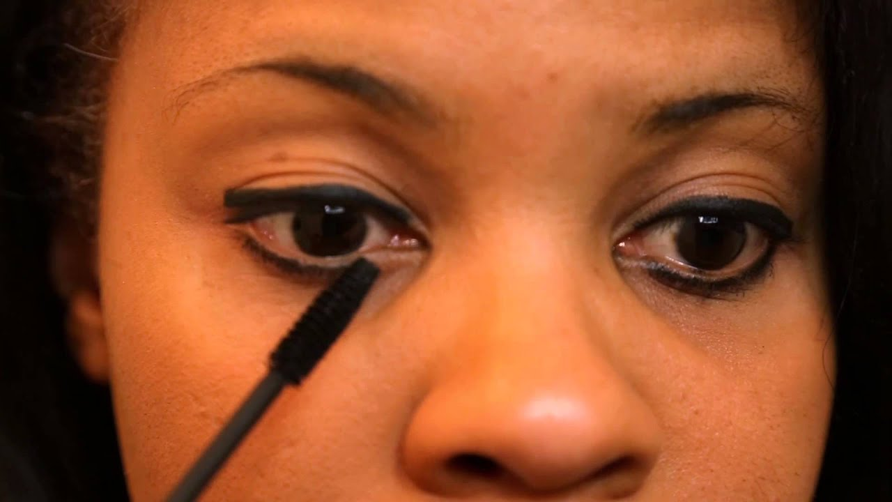What To Do With Grey Eyebrows Easy Makeup Help Youtube