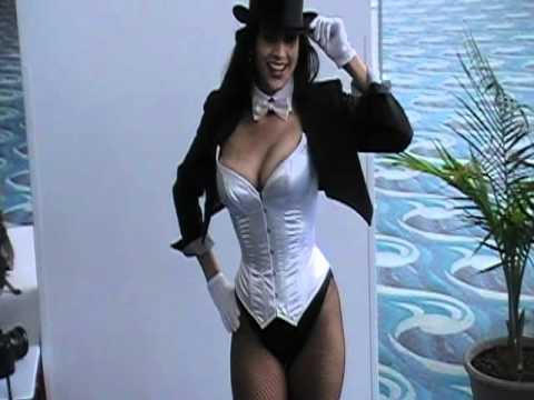 Valerie Perez Zatanna