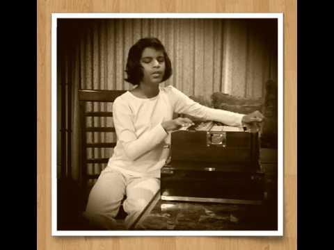Megha Chhaye Aadhi Raat (Sharmilee; 1971) by Diya Chakraborty
