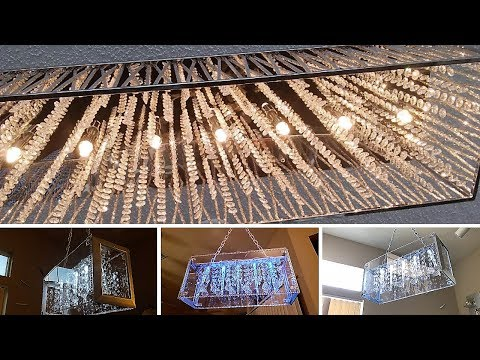 Inexpensive Diy Lighting During and After Christmas! Quick and Easy Christmas Diy