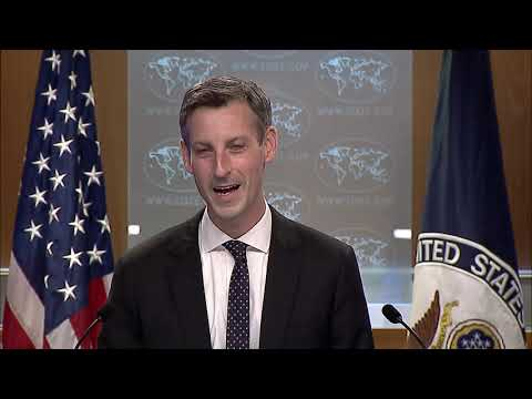 Daily Press Briefing - March 11, 2021