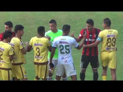 Torneo Apertura 2017 | J10 | Deportivo Lara 1-1 Trujillanos FC