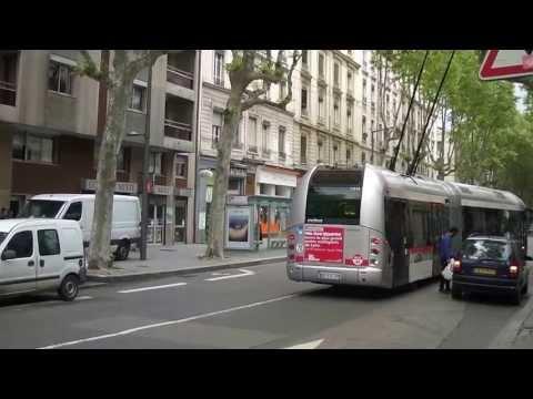 Lyon, France May 2013