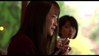 川栄李奈 映画初主演。日本三大酒処、東広島市・西条を舞台に心に沁み渡...