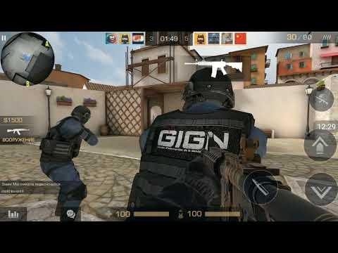Супер стрелялки в игре Standoff 2