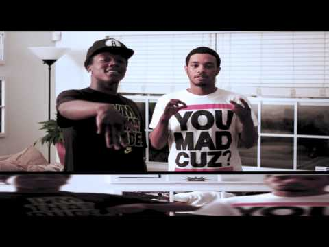 TayFoe & Steelo- Leave It in The Streets (The Reply)