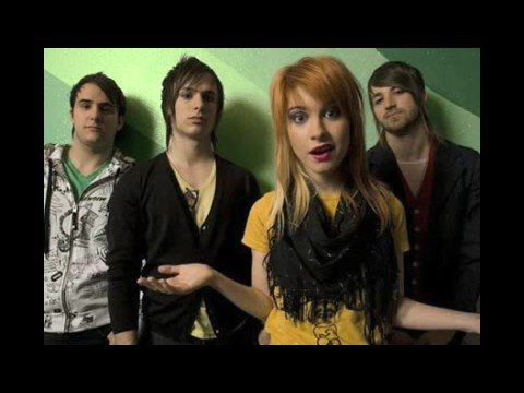 Paramore- Decode Twilight Song + Lyrics+ Download